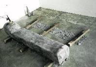2002, In Afwachting, installatie