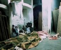 2000, Onderzoek naar culturele ontwikkeling, installatie