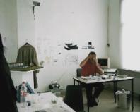 2003, Project Ontwikkeling, installatie